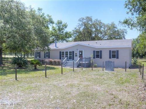 Photo of 7770 W Paps Court, Dunnellon, FL 34433 (MLS # 556709)