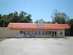 Photo of 650 ST HWY 40 E, Inglis, FL 34449 (MLS # 556712)