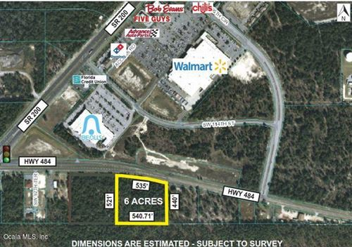 Photo of 0 SW HWY 484, Ocala, FL 34476 (MLS # 546722)