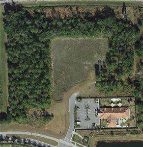 Photo of 870 Tomyn Boulevard, Ocoee, FL 34761 (MLS # 556722)