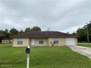 Photo of 13925 SE 42nd Avenue, Summerfield, FL 34491 (MLS # 564722)