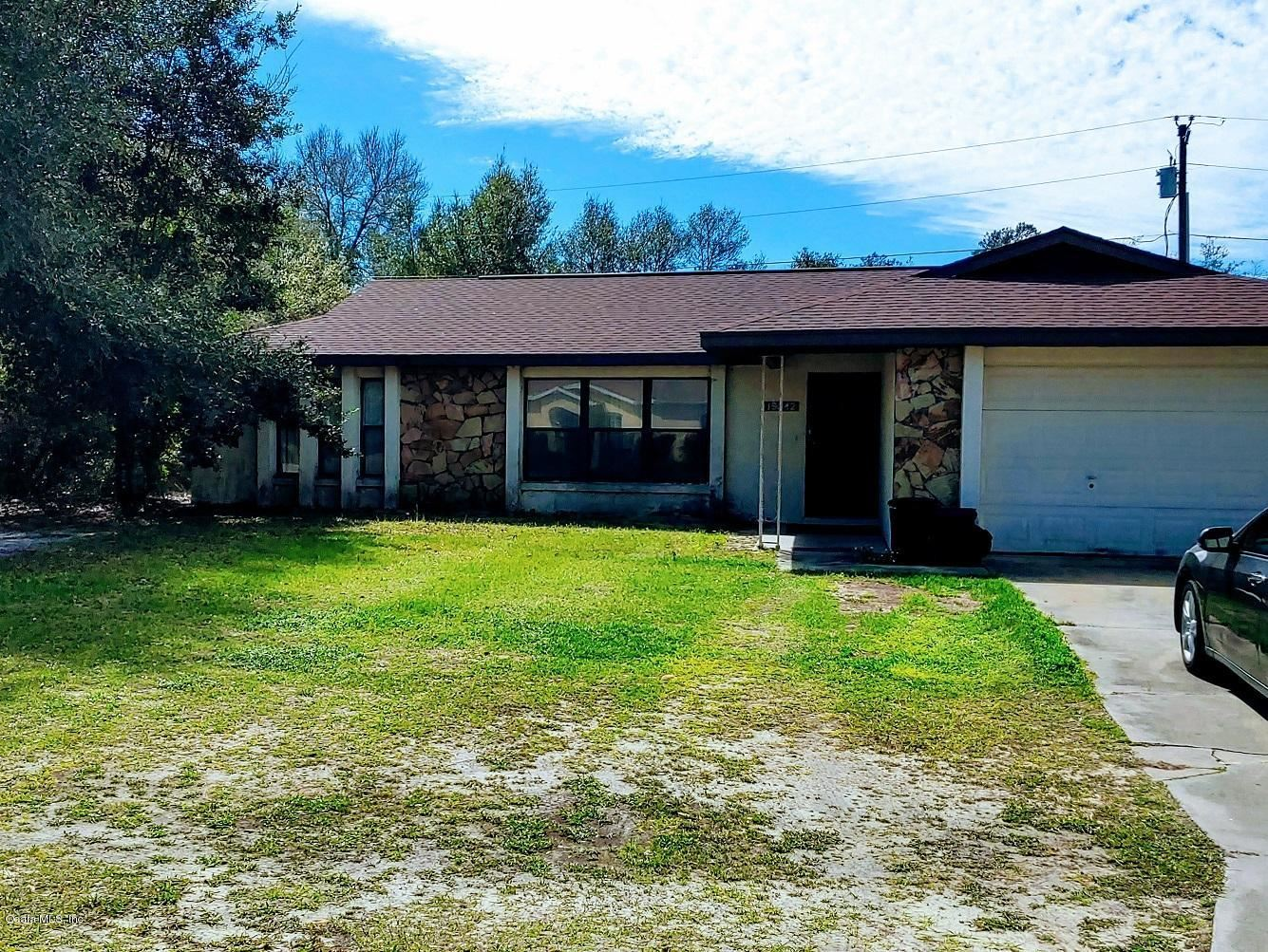 15042 SW 28th Terrace Road, Ocala, FL 34473 - MLS#: 551728