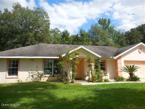 Photo of 12215 NW 100th Street, Ocala, FL 34482 (MLS # 543729)