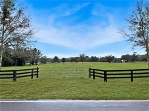 Photo of TBD SE 42nd Place, Morriston, FL 32668 (MLS # 531732)