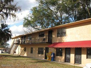 Photo of 2227 S Pine Avenue, Ocala, FL 34471 (MLS # 501733)