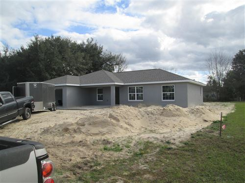 Photo of 6248 SW 128th Street Road, Ocala, FL 34473 (MLS # 564736)