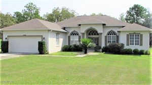Photo of 4327 SW Evergreen Court, Dunnellon, FL 34431 (MLS # 564738)