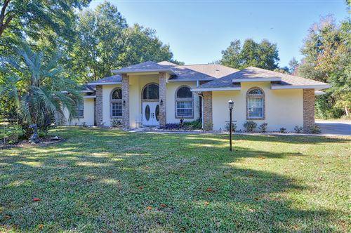Photo of 3630 SW 52nd Terrace, Ocala, FL 34474 (MLS # 566740)