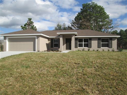 Photo of 6985 SW 129th Place, Ocala, FL 34473 (MLS # 564741)