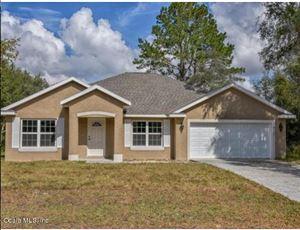 Photo of 17651 SW 17th Circle, Ocala, FL 34473 (MLS # 564743)