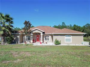 Photo of 4115 SW 98th St Street, Ocala, FL 34476 (MLS # 564754)