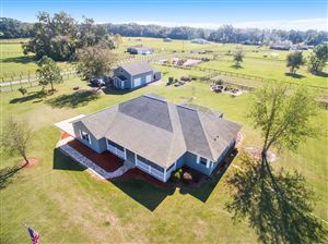 Photo of 1120 E HWY 316, Citra, FL 32113 (MLS # 546756)