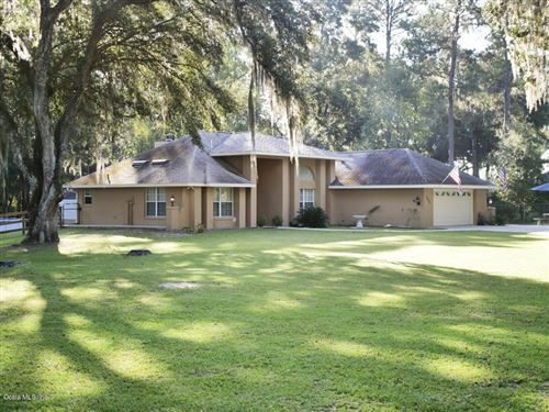 Photo of 7415 NW 83rd Court Road, Ocala, FL 34482 (MLS # 566758)