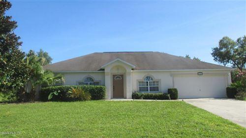 Photo of 4891 SW 110th Lane, Ocala, FL 34476 (MLS # 564763)