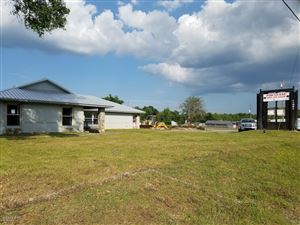 Photo of 11997 US  441, Belleview, FL 34420 (MLS # 559764)