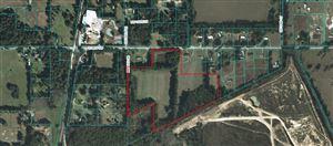 Photo of TBD W W HWY 329 Highway, Reddick, FL 32686 (MLS # 558768)