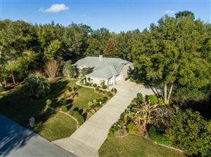 Photo of 19091 SW 98th Loop, Dunnellon, FL 34432 (MLS # 549776)