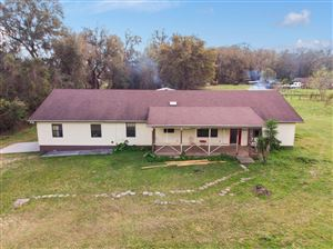 Photo of 810 W Highway 329, Citra, FL 32113 (MLS # 550776)