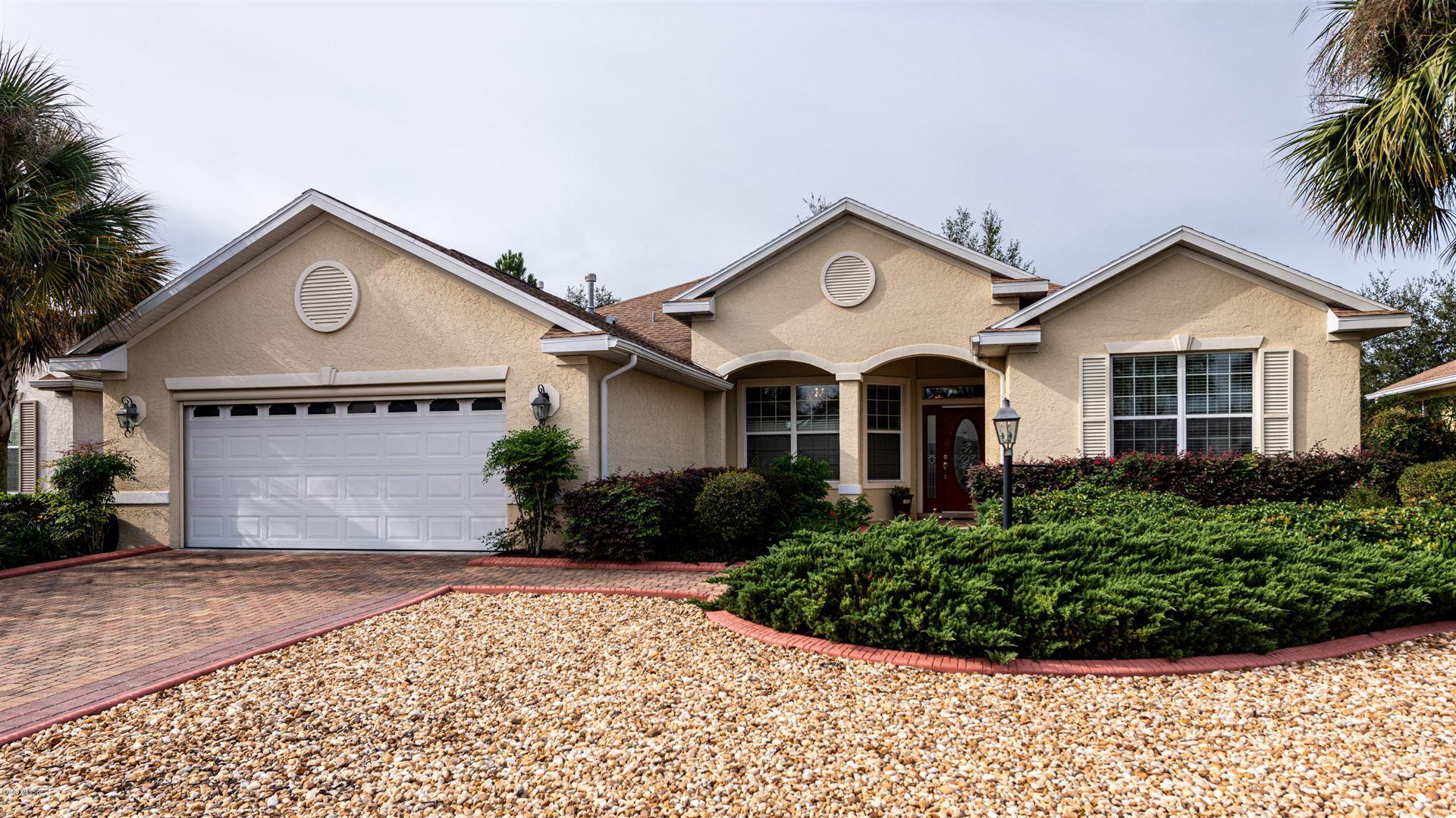 8506 SW 82nd Circle, Ocala, FL 34481 - MLS#: 566785