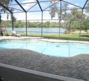 Photo of 11862 Blue Heron Court, Dunnellon, FL 34432 (MLS # 553796)
