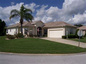 Photo of 17676 SE 120th Terrrace Terrace, Summerfield, FL 34491 (MLS # 564796)
