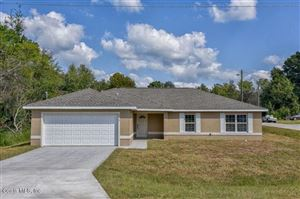 Photo of 2680 SW 146 Place Road, Ocala, FL 34473 (MLS # 564801)