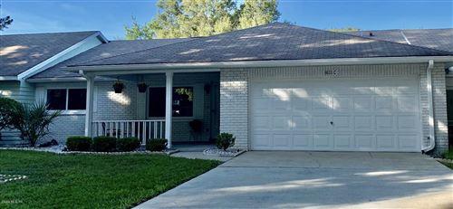 Photo of 8633 SW 92nd Street #C, Ocala, FL 34481 (MLS # 564803)