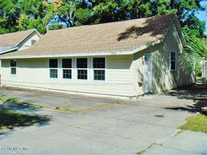 Photo of 20693 Walnut Street, Dunnellon, FL 34431 (MLS # 564804)