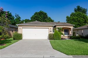 Photo of 15799 SW 13th Circle, Ocala, FL 34473 (MLS # 559809)