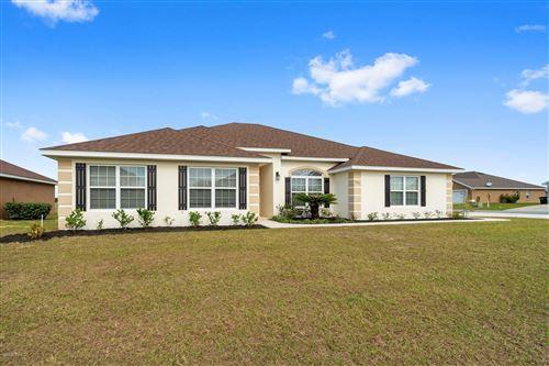 Photo of 5731 SW 98th Place, Ocala, FL 34476 (MLS # 568811)