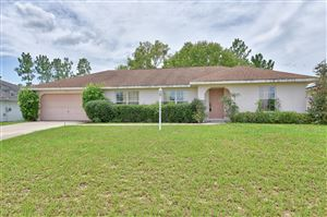 Photo of 8484 SW 136th Place, Ocala, FL 34473 (MLS # 559813)