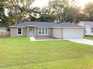 Photo of 52 Almond Pass Drive, Ocala, FL 34472 (MLS # 559815)