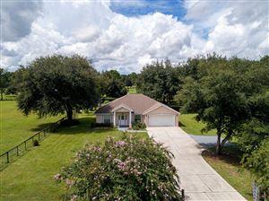 Photo of 2475 SE 157 Lane Road, Summerfield, FL 34491 (MLS # 560818)