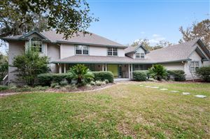 Photo of 9719 NE County Road 1469, Earleton, FL 32631 (MLS # 550821)