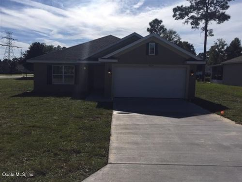 Photo of 4634 SE 27th Street, Ocala, FL 34480 (MLS # 559821)