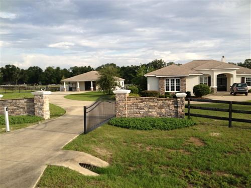 Photo of 5474 SW 93rd Lane, Ocala, FL 34476 (MLS # 544822)