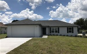 Photo of 4750 NW 34th Place, Ocala, FL 34482 (MLS # 564822)