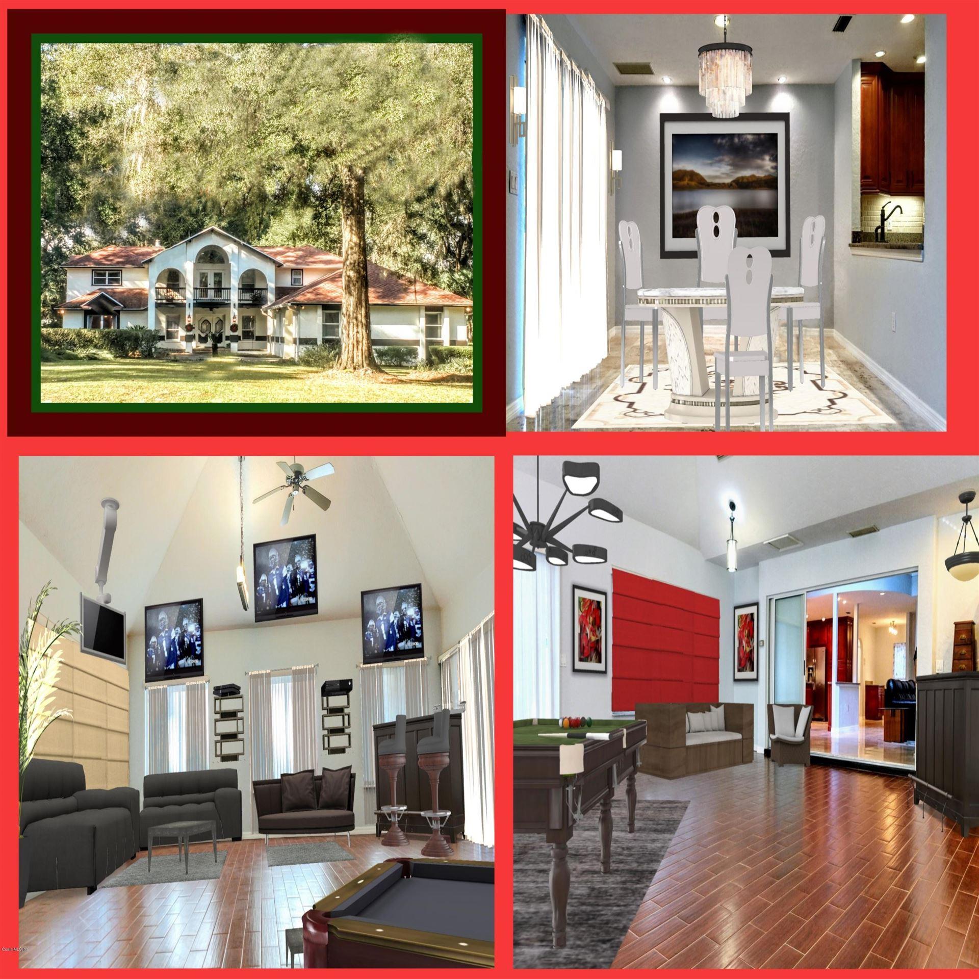 3650 SW 24th Avenue Road, Ocala, FL 34471 - MLS#: 566824