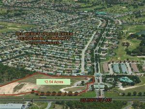 Photo of 14000 Del Webb Blvd Boulevard, Summerfield, FL 34491 (MLS # 544825)