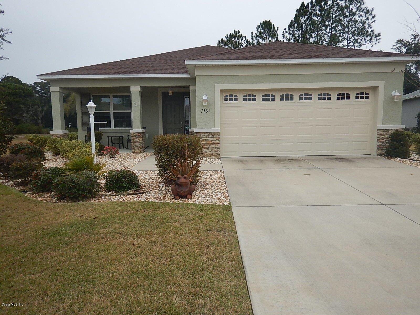 7781 SW 80th  Place Road, Ocala, FL 34476 - MLS#: 569826