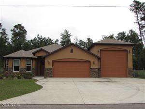 Photo of 3 Bay Lane, Ocklawaha, FL 32179 (MLS # 565834)