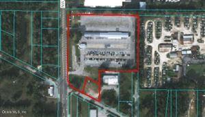 Photo of 1205 NW 27th Avenue, Ocala, FL 34475 (MLS # 544845)