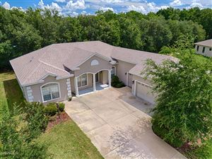 Photo of 11024 SE 168th Loop, Summerfield, FL 34491 (MLS # 559847)