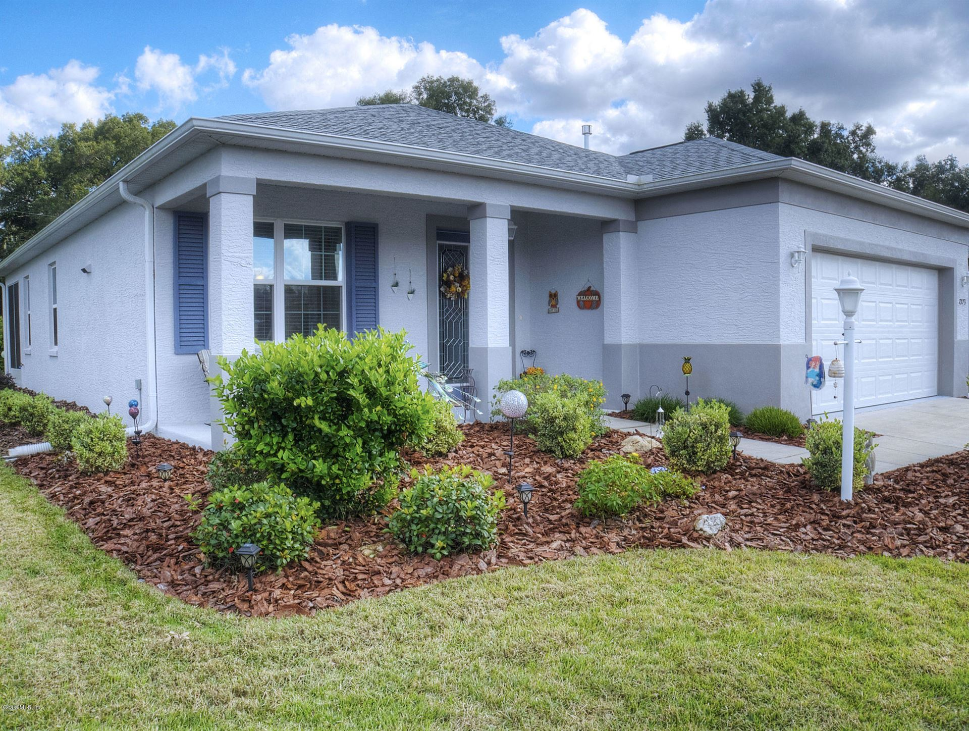 7773 SW 80th Place Road, Ocala, FL 34476 - MLS#: 565862