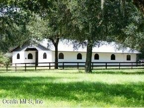 Photo of 4950 SE 212th Court, Morriston, FL 32668 (MLS # 544863)