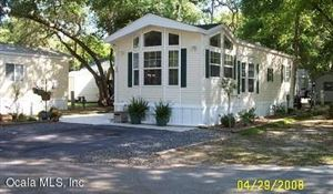 Photo of 25339 NE 140 Place, Salt Springs, FL 32134 (MLS # 554869)