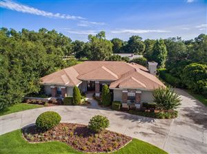 Photo of 2135 SE Mill Creek Circle, Ocala, FL 34471 (MLS # 538871)