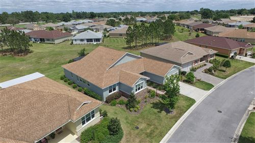 Photo of 9854 SW 95th Loop, Ocala, FL 34481 (MLS # 554873)