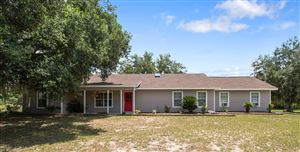 Photo of 15181 SE 73rd Avenue, Summerfield, FL 34491 (MLS # 558877)