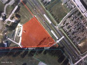 Photo of 2800 SE Maricamp Rd, Ocala, FL 34471 (MLS # 539881)